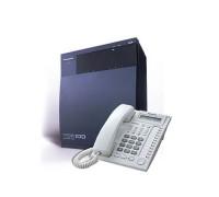 نظام البناسونيك – TDA100